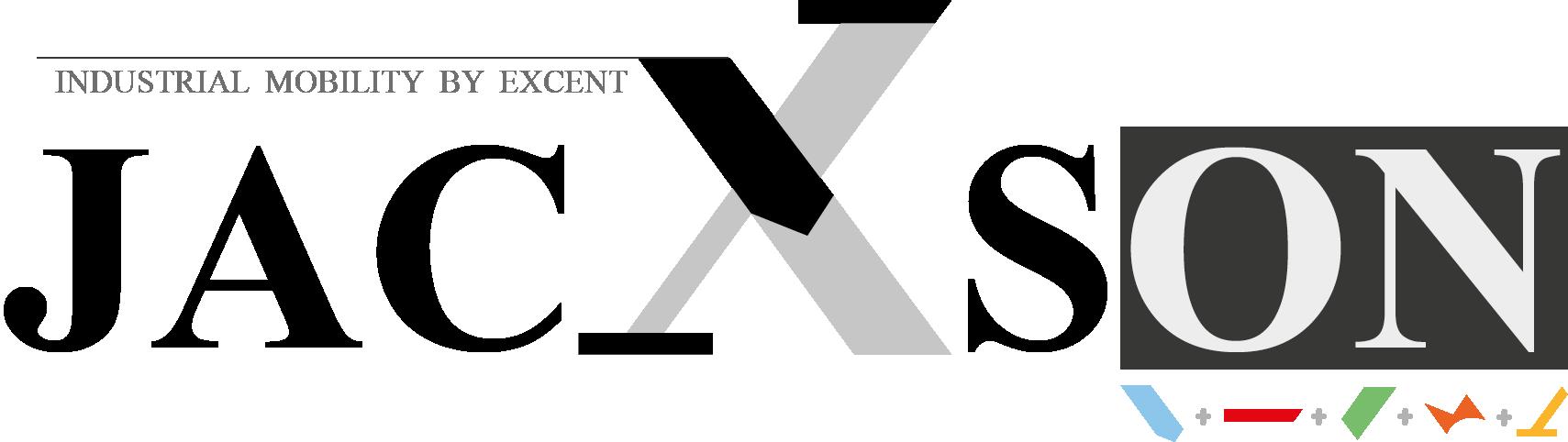 logo jacXson